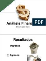 1. Introducción finanzas