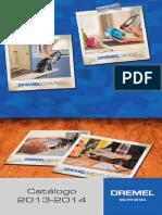 Dremel Catalogue ES-ES