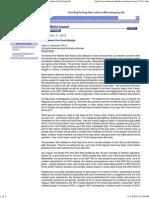 Hussman Funds - Weekly Market Comment_ A Textbook Pre-Crash Bubble - November 11, 2013.pdf