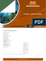 CDFBAS6s Ecologia&Medio Ambiente