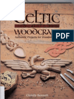 Celtic Woodcraft - Authentic Projects for Woodworkers - Malestrom
