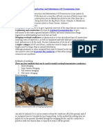 Guidelines For The Construction And Maintenance Of Transmission Lines.doc