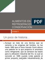 4.- Alimentos en Refrigeracion y Conservacion (1)