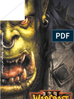 Warcraft III Manual