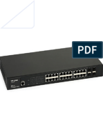 Firmware-and-Utilities-for-TP-Link-TL-SG3424-Switch