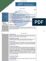 DAAD IC Chennai - Useful Links.pdf