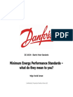 Minimum Energy Efficiency Motor Standards - what do they mean to you.pdf
