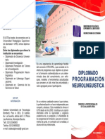 Diplomado-Programación-Neurolinguistica