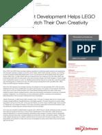 LEGO Group-  Case Study