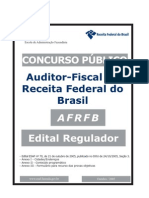 Edital AFRFB 2005