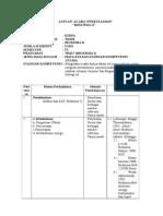 SAP Biokimia 2