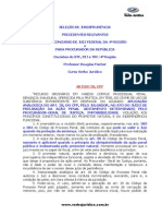 162_ppenal___sele__o_de_jurisprud_ncia_precedentes_relevante