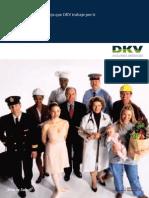 Condicionado de Renta Dkv
