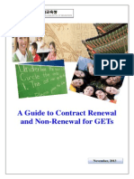 A Guide to Contract Renewal and Non-Renewal Nov. 2013.pdf