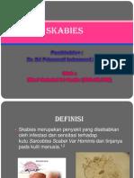SKABIES-pr jurnal.ppt
