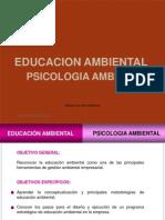 Educacion Ambiental.aspectos Legales