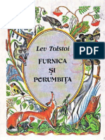12809313 Lev Tolstoi Furnica i Porumbia