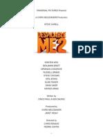 DESPICABLEME2_ProductionNotes