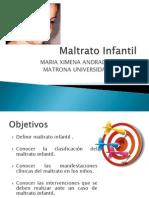 Maltrato Infantil 1