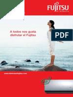 Fujitsu 2013