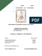 PRACTICA 2 VHDL
