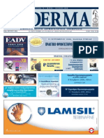 Cover & Accent Rf Article_infoderma (May-jun 08)
