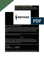 Tutorial Membuat KeyGen dengan Assembly.docx