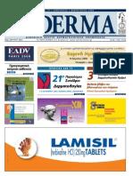 Infoderma Cover & Fractional Pixel Article (Jan-feb 08)