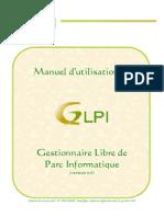 Manuel d Utilisation Glpi