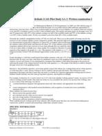 2003 Mathematical Methods (CAS) Exam Assessment Report Exam 2.pdf