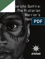 Fruitarian Warrior (Jericho Sunfire)