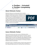 Mefeedia Toolbar – Uninstall Mefeedia Toolbar Completely.doc