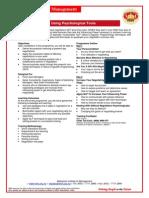 Power Negotiation Using Psychological Tools.pdf