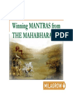 03 08 10 Winning Mantra From the Mahabharata Ver 1.0