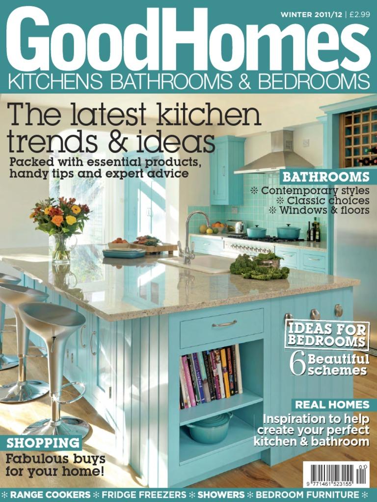 Good Homes 2011-2012 - Winter.pdf | Kitchen Stove | Kitchen