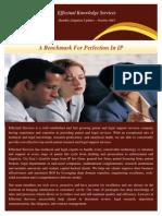 US Litigation Newsletter – October 2013