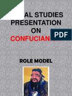 moral presentation confucius.ppt