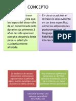 Retraso Del Desarrollo (1)