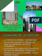 Tortura Diapositiva