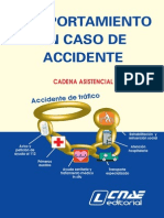 comportamientos accidentes