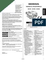 MANUAL HONDA GX160 .pdf