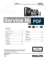 Philips FWM397 55