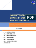 20131102- PPT ICCI-Inclusive Design with Difable in Special School Surabaya