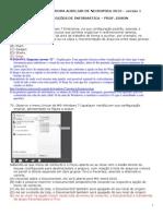 ANP-12 Comentário - Informática Edson