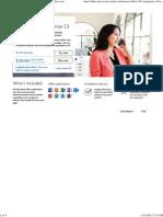Office 365 Enterprise E3 – business software - Office.pdf