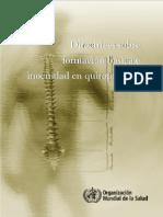Oms Quiropractica