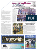 Pelham~Windham News 11-15-2013
