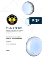 REVISI Tugas PP Bio - Indikator, Tujuan, Instrumen Pembelajaran.pdf
