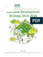 Sberbank Development Strategy  2014-2018