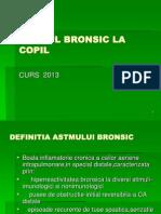 ASTMUL BRONSIC LA COPIL.ppt